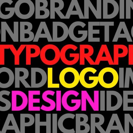 typographic-logo-design-service