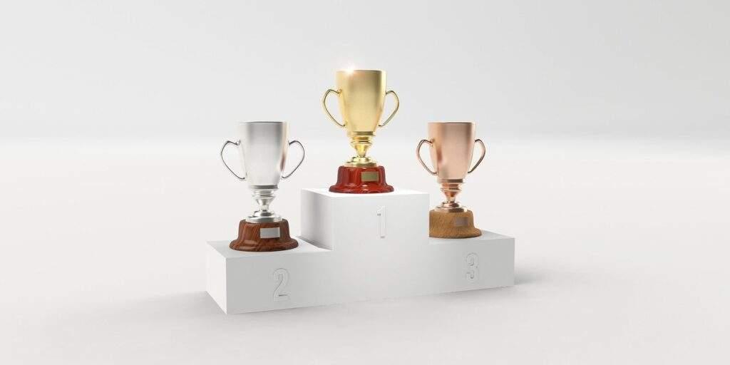 cup, champion, award