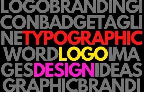typographic-logo-branding-design